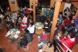 Exitosa temporada de Cafés Científicos en PuertoWilliams